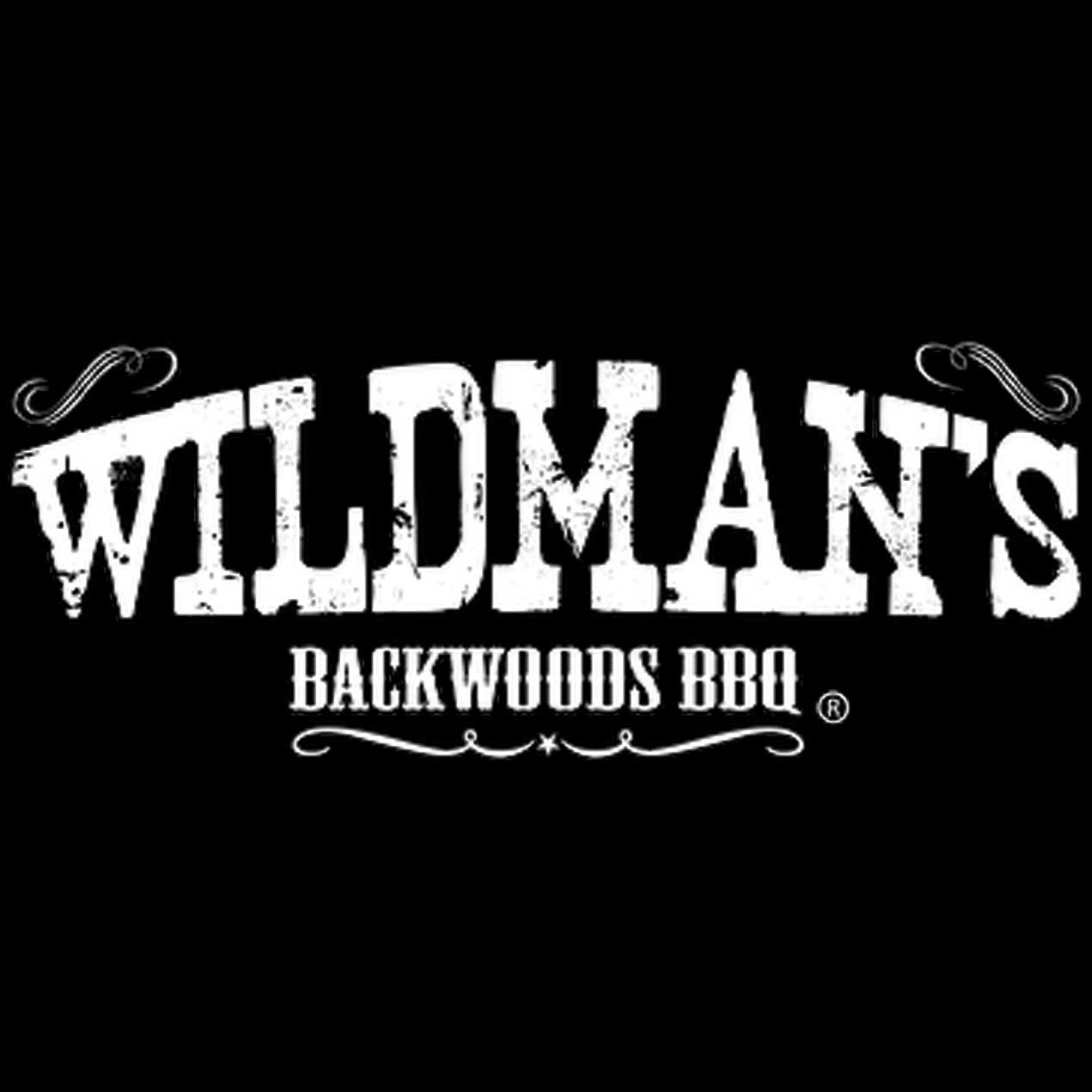 Wildman's Backwoods BBQ Sauce