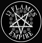 13 Flames