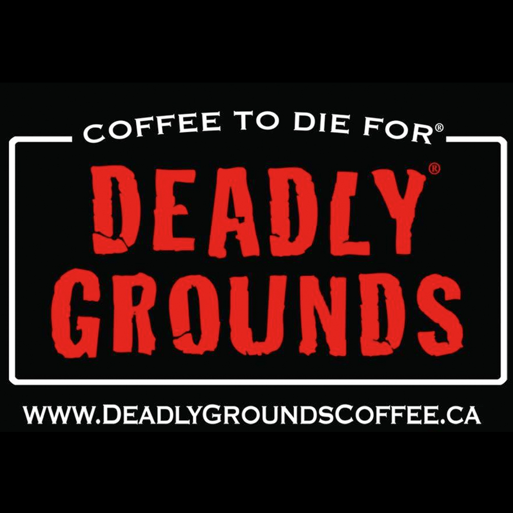 Deadly Grounds