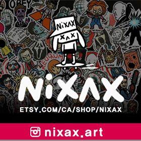 Nixax