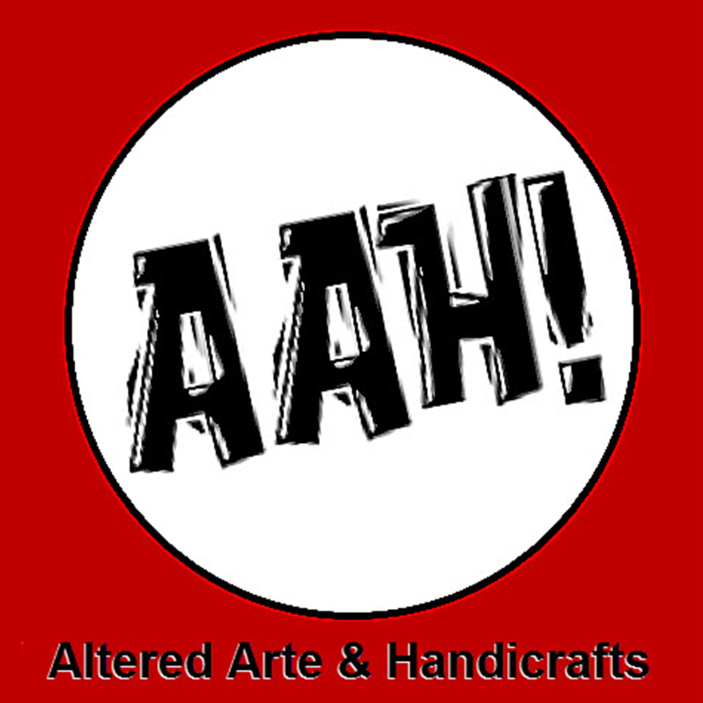 AAH! Altered Arte & Handicrafts
