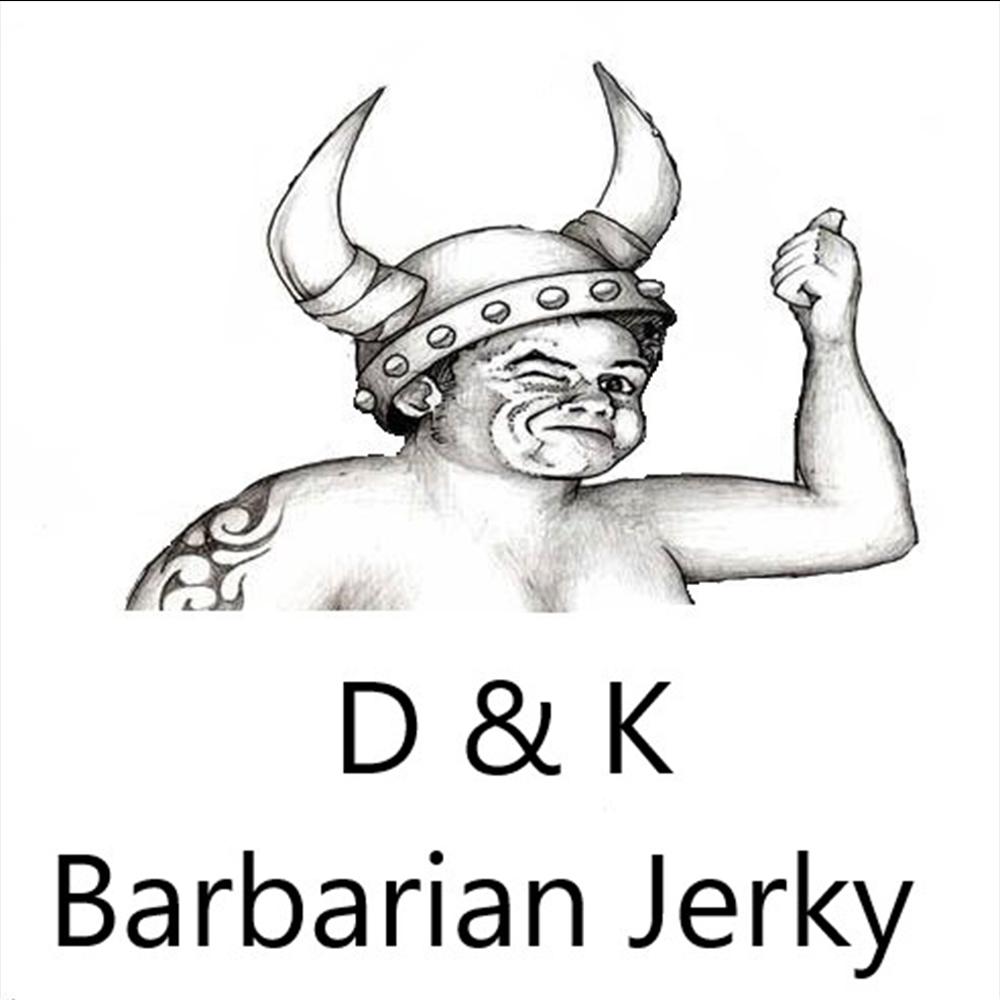 D&K Barbarian Jerky