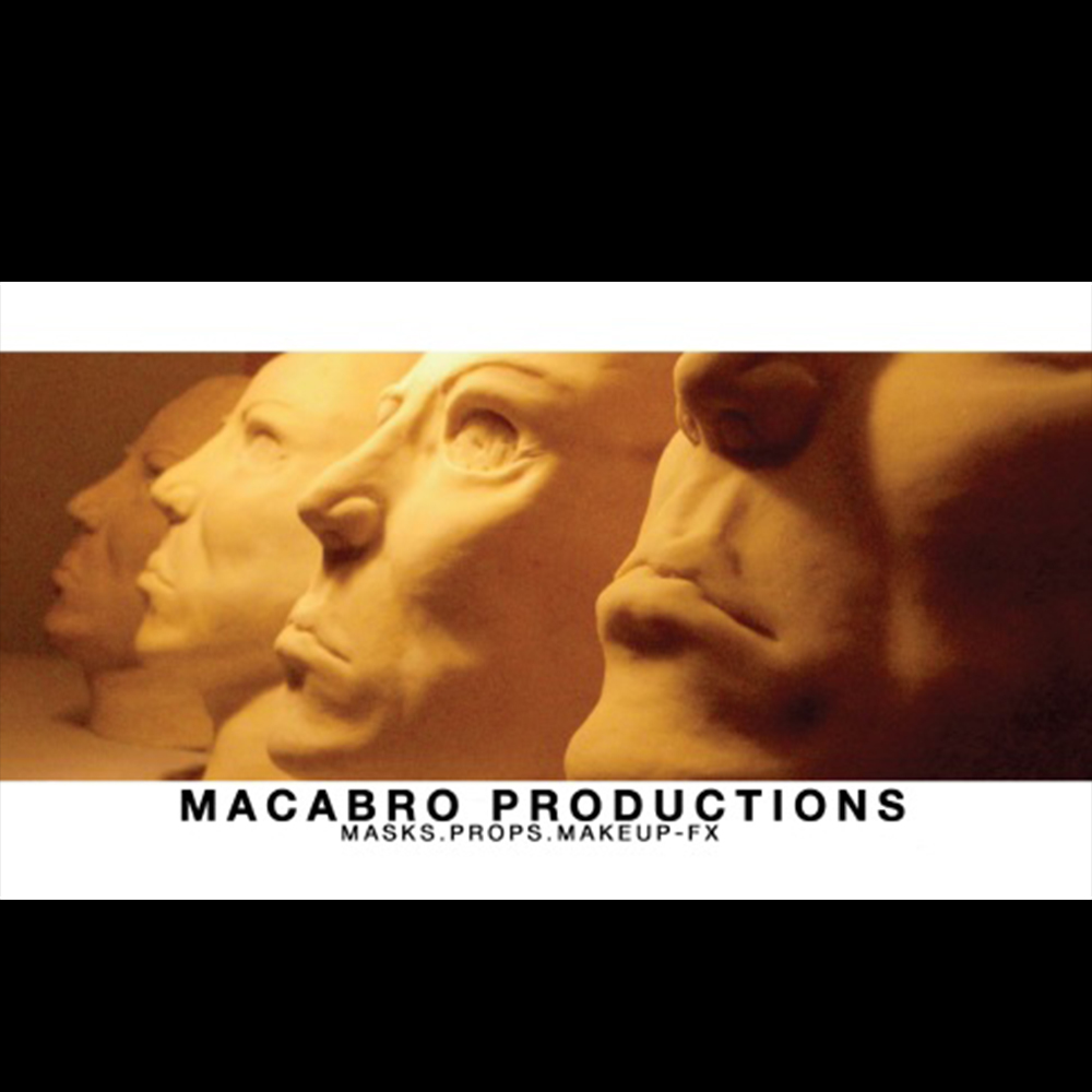 Macabro Productions