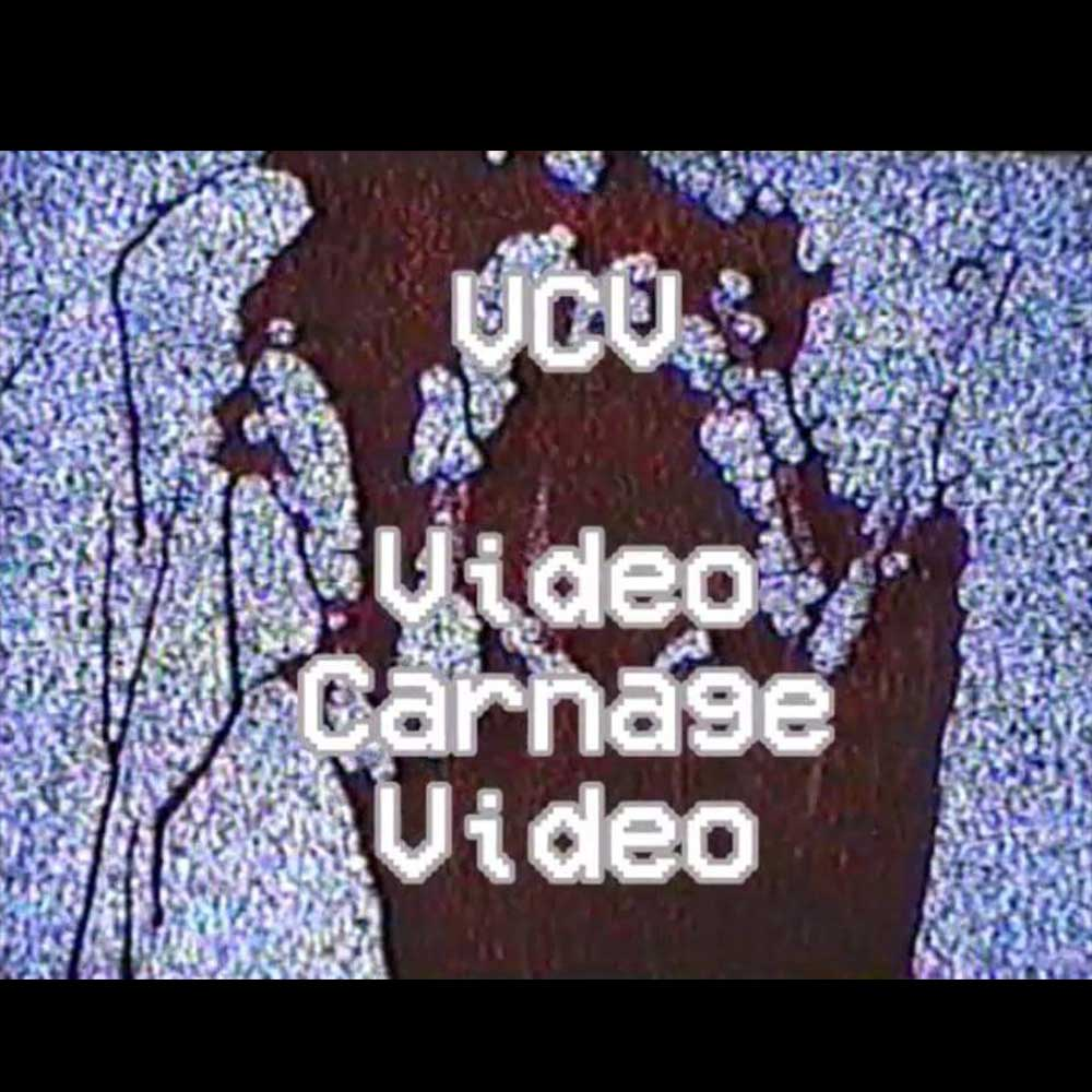 Video Carnage Video
